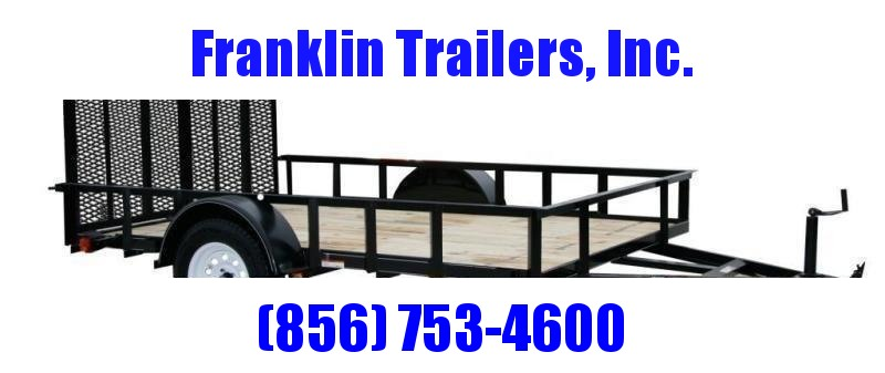 2020 Carry-On 6x10 Utility Trailer 2020923