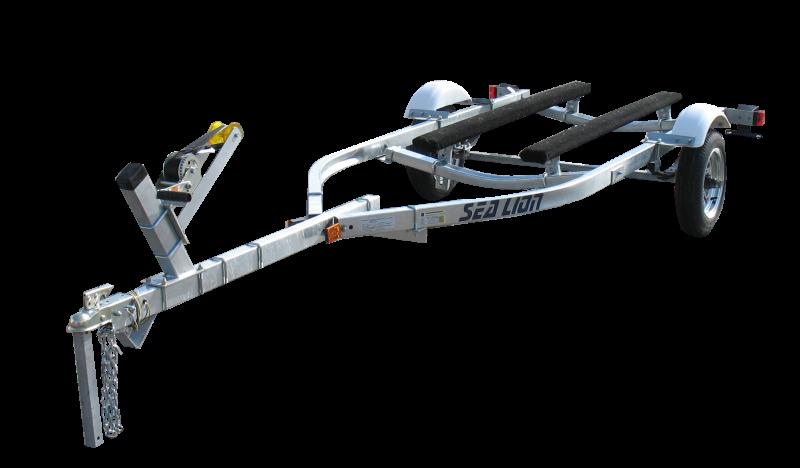 2019 Sealion Trailers SK-10-1200L PWC Trailer 2020689