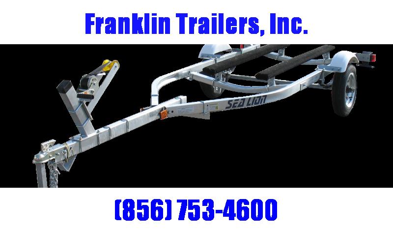 2019 Sealion Trailers SK-10-1200 Watercraft Trailer 2020886