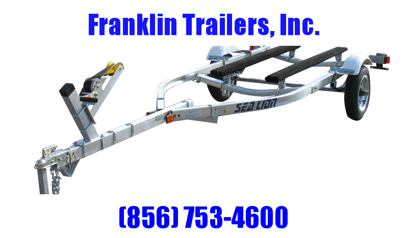 2019 Sealion Trailers SK-10-1200 Watercraft Trailer 2020886