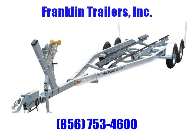 2020 Sealion Trailers SA-23T-5300BB Boat Trailer 2021895