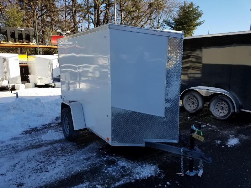 2018 Cargo Express 5x8 Enclosed Cargo Trailer 2018179