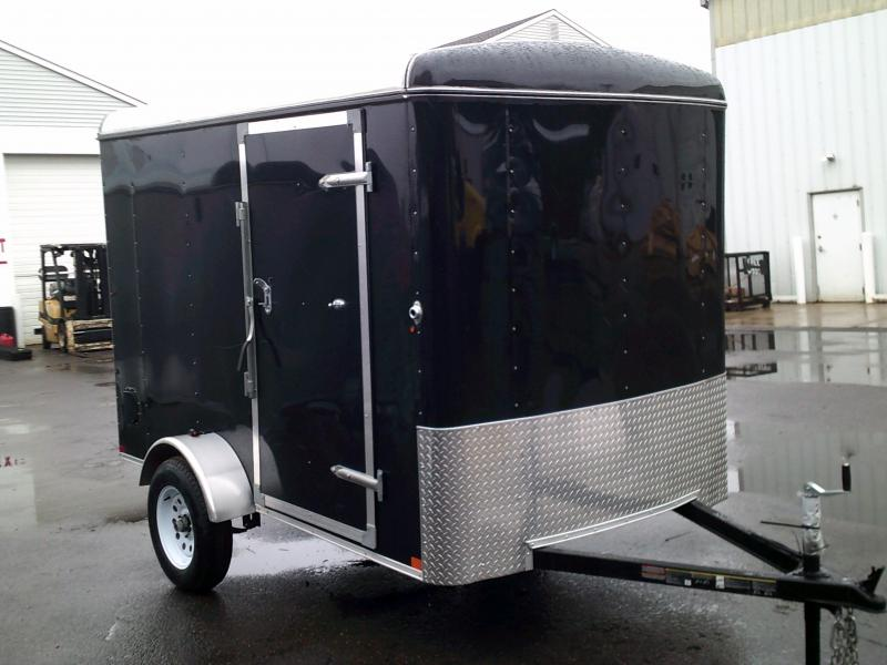 2018 Carry-On 6x10 Enclosed Cargo Trailer 2018650