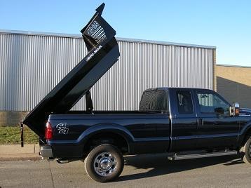 2017 Bri-Mar Dump Insert Truck Bed 2018349