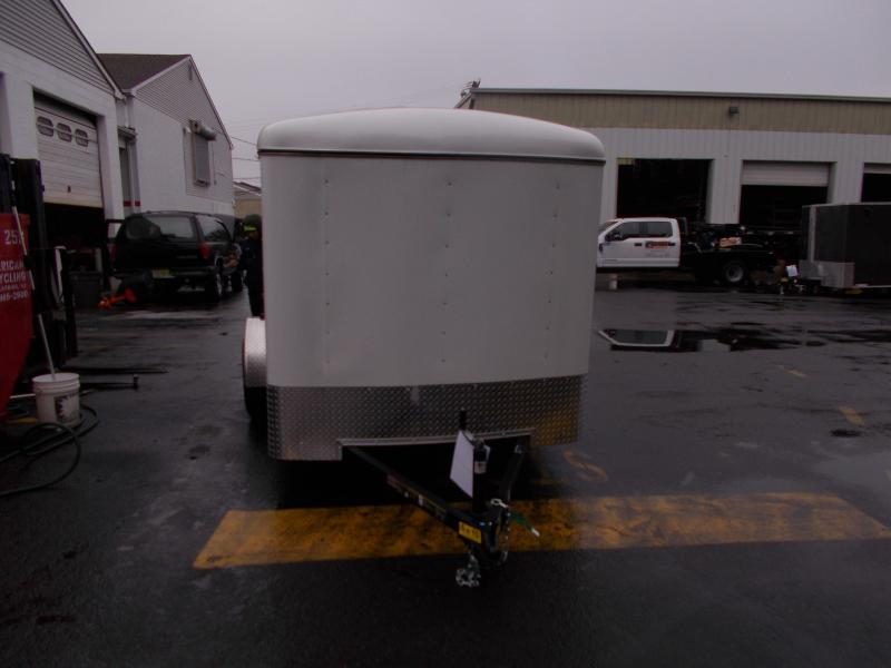 2019 Carry-On 6X10 Enclosed Cargo Trailer 2019933