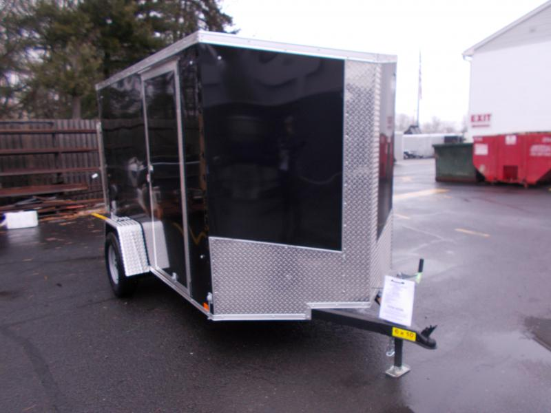 2019 Cargo Express 6X10 Enclosed Cargo Trailer 2019832