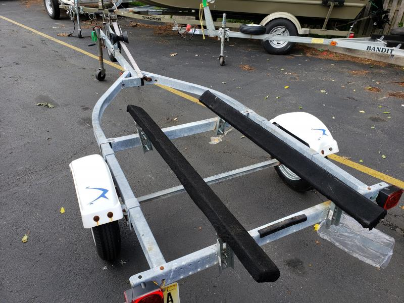 2004 USED Load Rite Single Jet Ski Watercraft Trailer 2020739