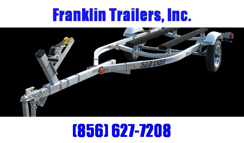 2019 Sealion Trailers SK-10-1200L PWC Trailer 2020763