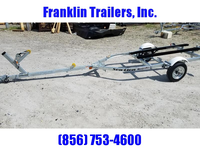 2020 Sealion Trailers S-16-1200 Boat Trailer 2020809
