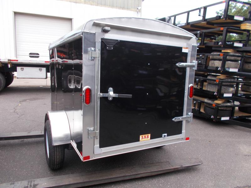 2019 Carry-On 5x8 Enclosed Cargo Trailer 2019500