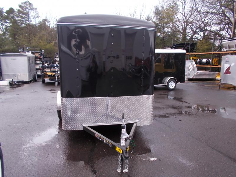 2019 Carry-On 6X10 Enclosed Cargo Trailer 2020389