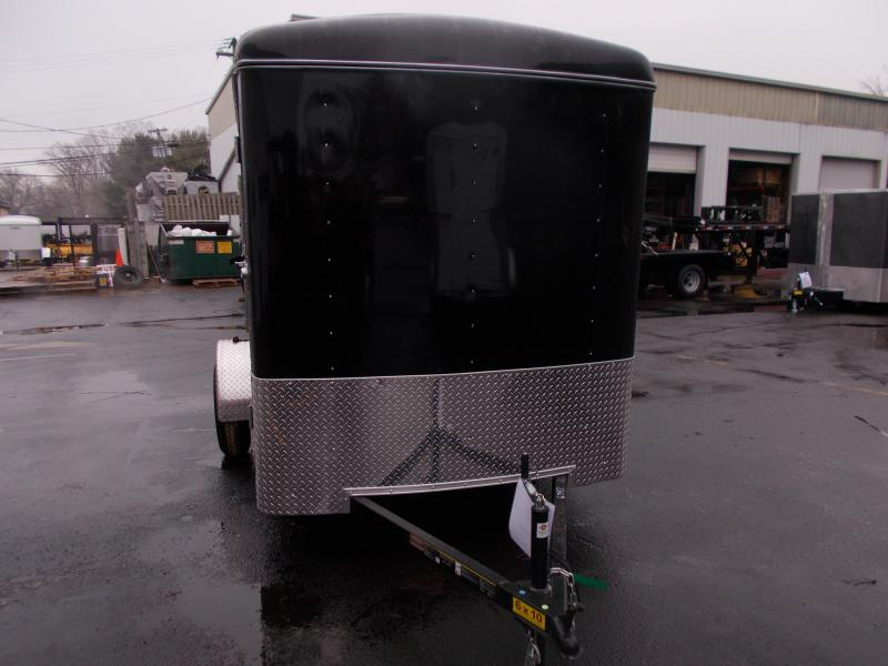 2019 Carry-On 6X10 Enclosed Cargo Trailer 2019934