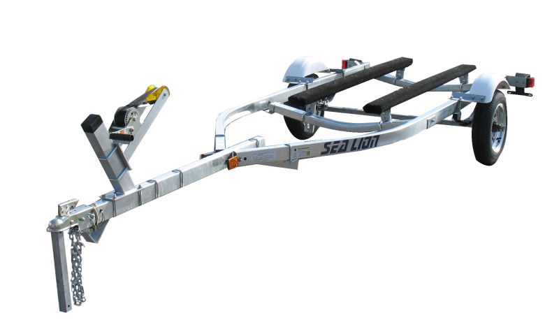 2019 Sealion Trailers SK-10-1200L PWC Trailer 2020001