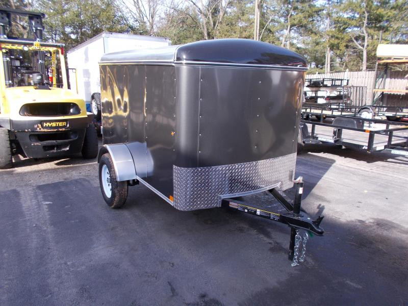 2019 Carry-On 5X8 Enclosed Cargo Trailer 2019813