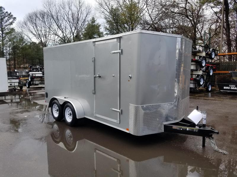 2018 Carry-On 7X16 Enclosed Cargo Trailer 2018267