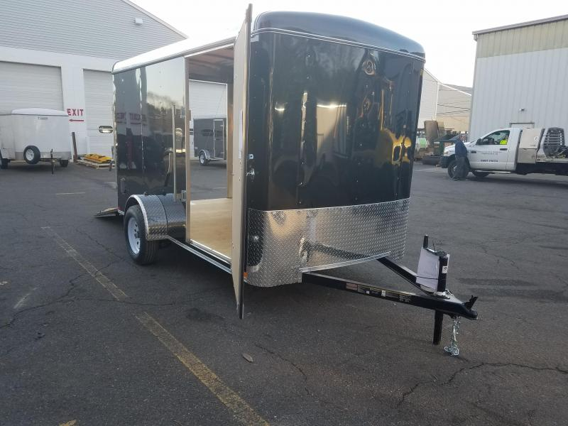 2018 Carry-On 6x12 Enclosed Cargo Trailer 2018298