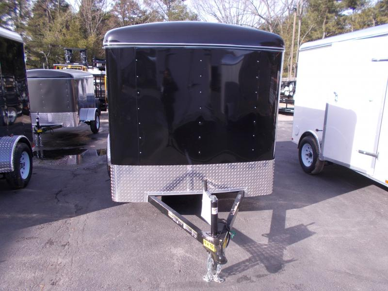 2019 Carry-On 6X10 Enclosed Cargo Trailer 2019815