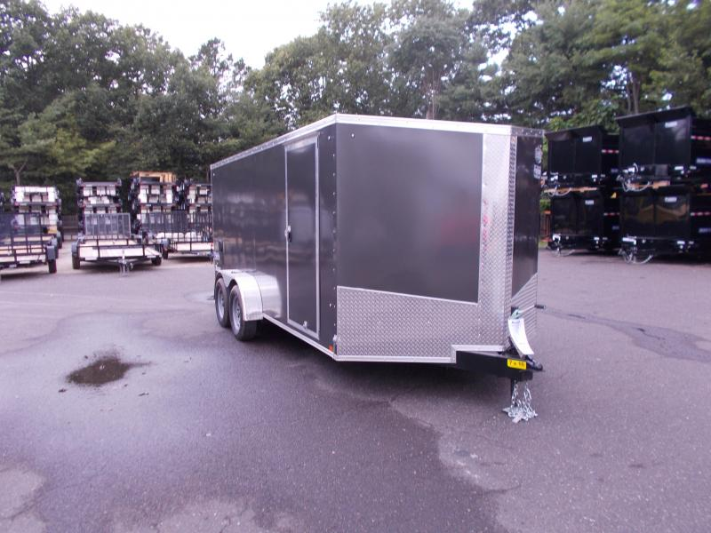 2019 Cargo Express 7x16 Enclosed Cargo Trailer 2019420