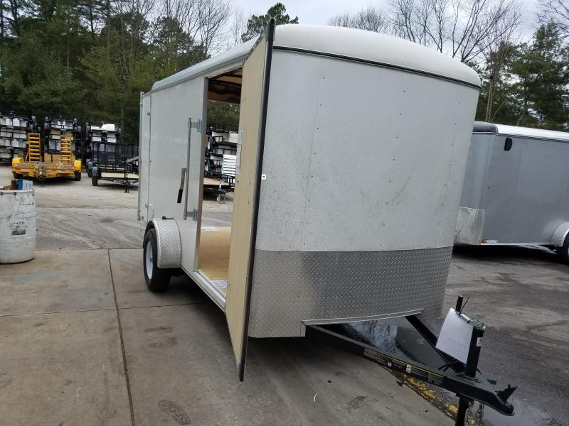 2018 Carry-On 6x12 Enclosed Cargo Trailer 2018289