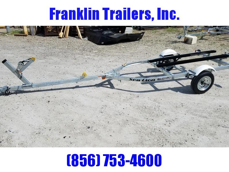 2020 Sealion Trailers S-16-1200 Boat Trailer 2020811