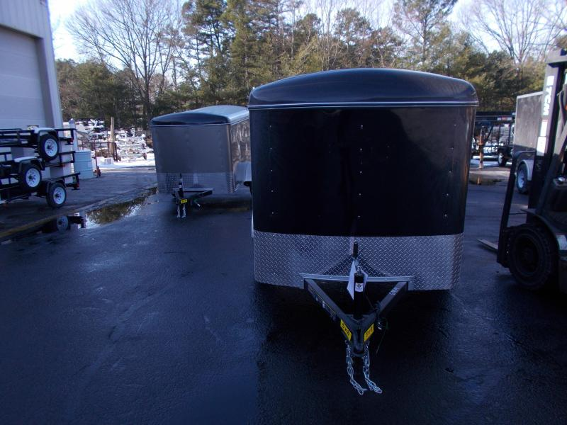 2019 Carry-On 5X8 Enclosed Cargo Trailer 2019914
