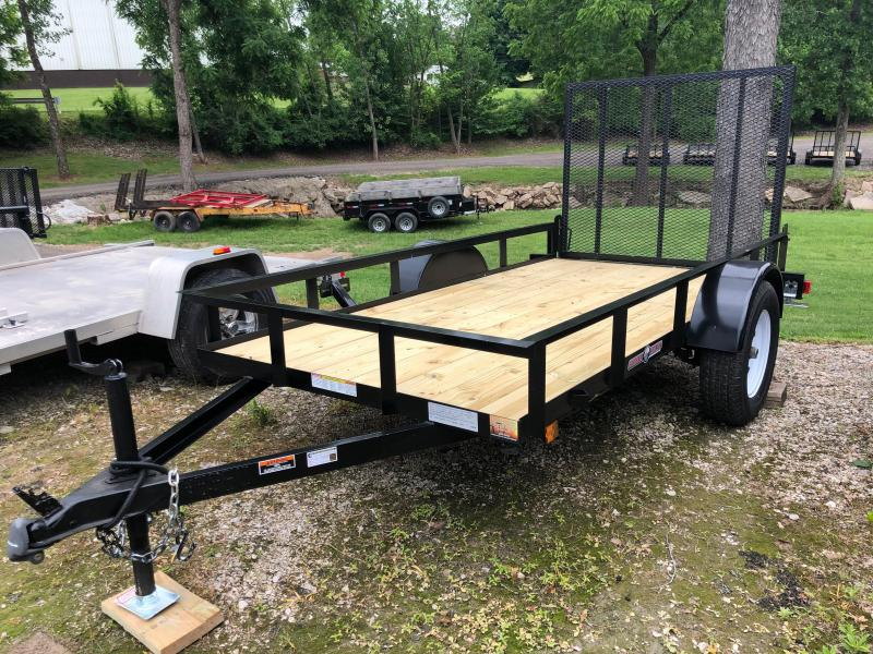 2020 Currahee L510 Utility Trailer