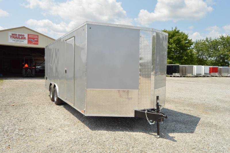 2020 Cargo Express 8.5X20 XLW SE Enclosed Cargo Trailer