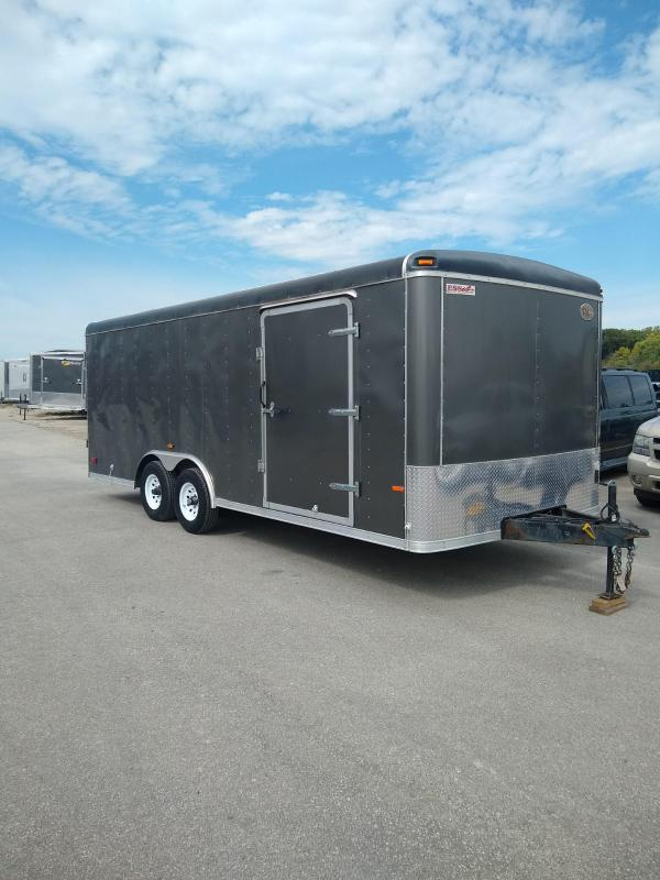 2013 Rc Trailers 8.5x20