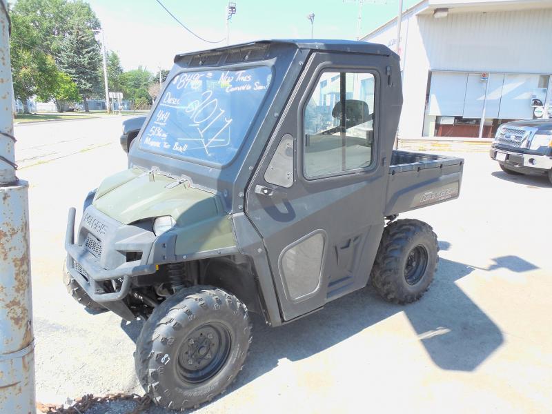 2011 Polaris Ranger 4x4