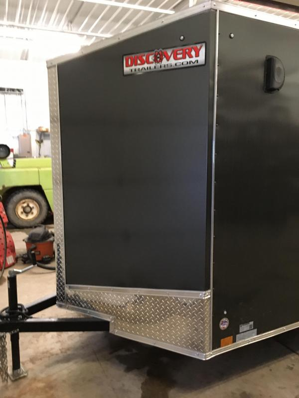 2020 Discovery Classic Series 6x12