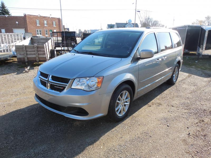 2014 Dodge Grand Caravan SXT Mini Van