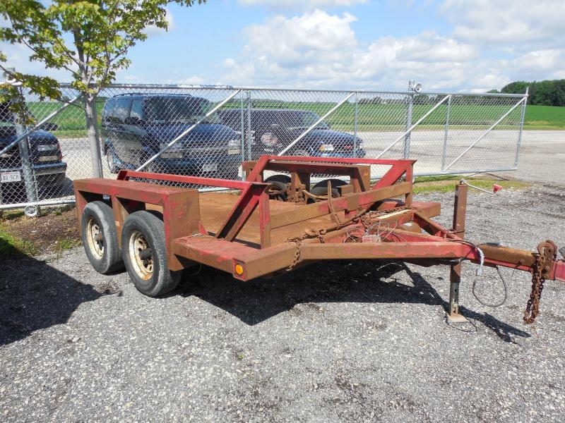 1995 Other SCISSOR LIFT TRAILER