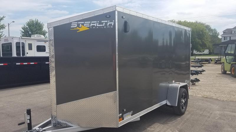 2020 Stealth Superlite Series 6x12