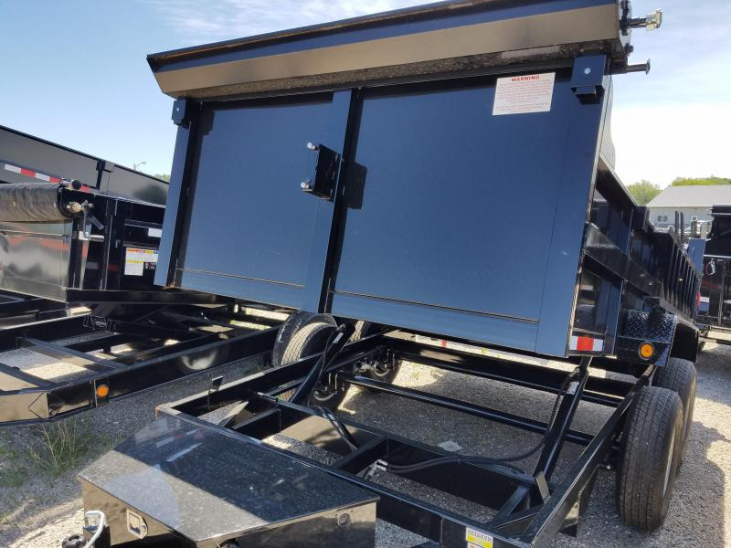 2020 Quality Steel 8312d 12k