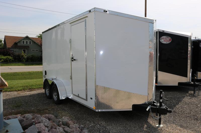 2018 Stealth Trailers 7x14' Mustang Trailer