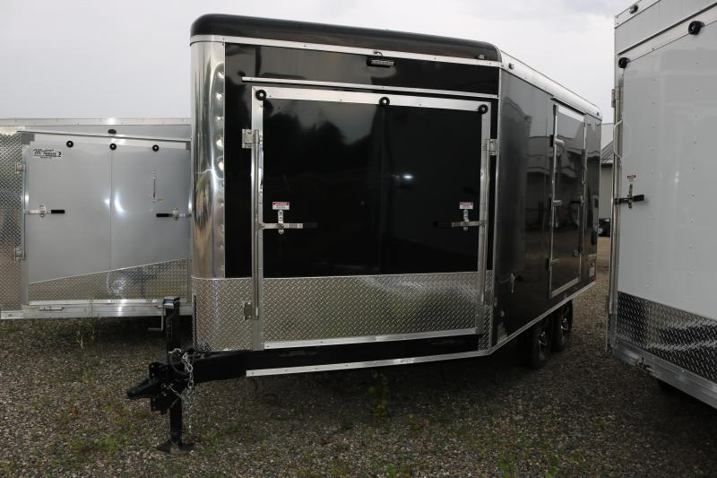 2017 Stealth Trailers 8.5X17' Prowler Trailer