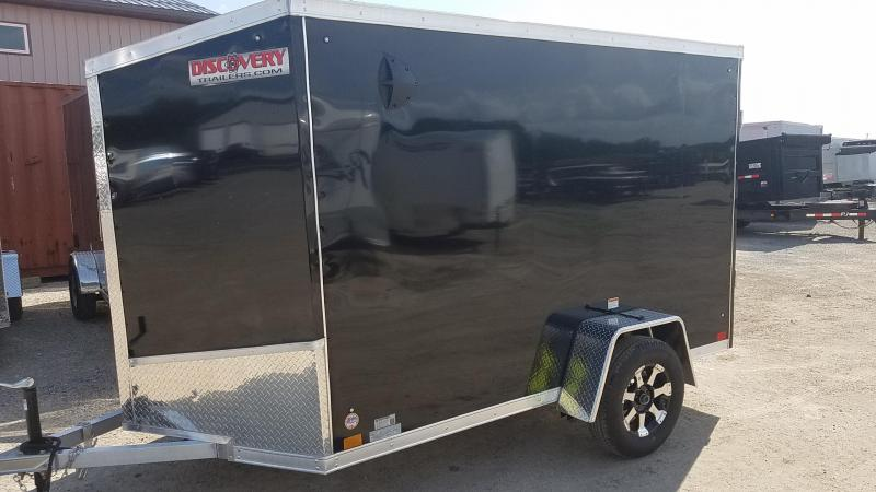 2020 Discovery Superlite Series 6x10