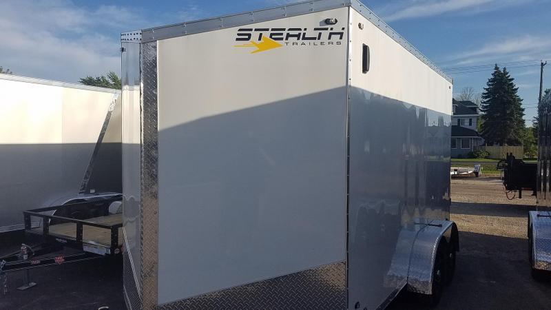 2020 Stealth Superlite Series 7x14