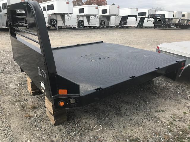Clearance 2010 CM SS Truck Bed