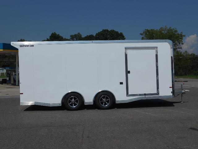 2018 Sundowner Trailers 20ft Car / Racing Trailer