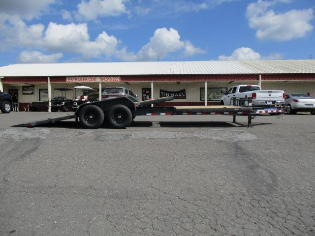 2019 Load Trail BP 83 x 24 Tilt Deck Utility Trailer