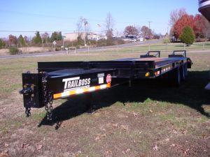 2006 Other Trailboss PH 10T Heavy Duty Equipment Trailers