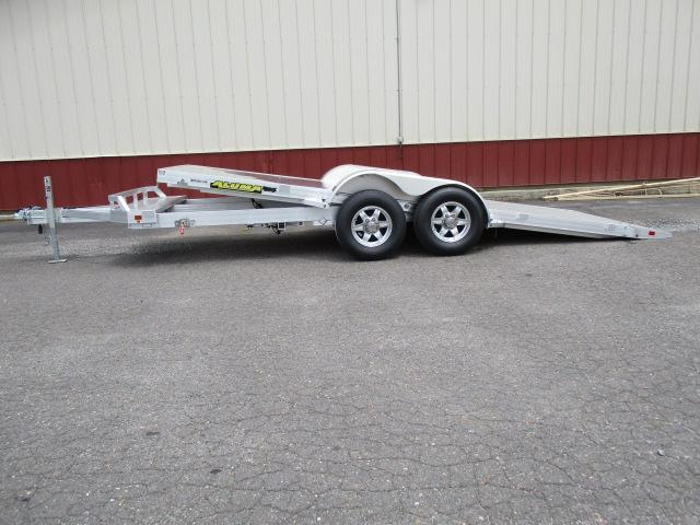 2019 Aluma BP 8218H Tilt Car / Utility Trailer