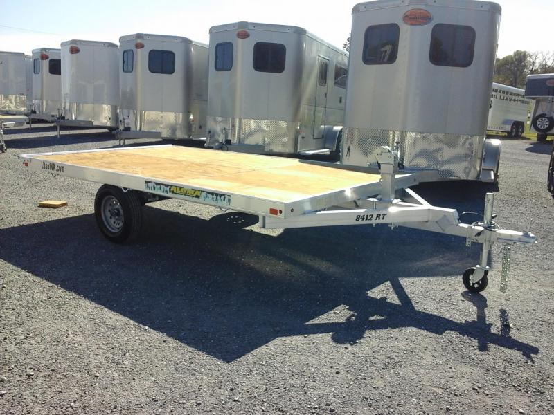 2019 Aluma 8412RT Watercraft Trailer