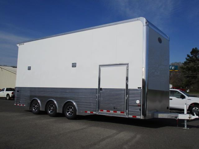 2019 Sundowner Trailers BP 26ft Stacker Car / Racing Trailer