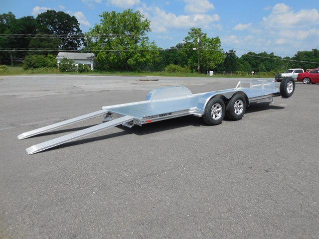 2018 Sundowner Trailers BP 20ft Utility Trailer