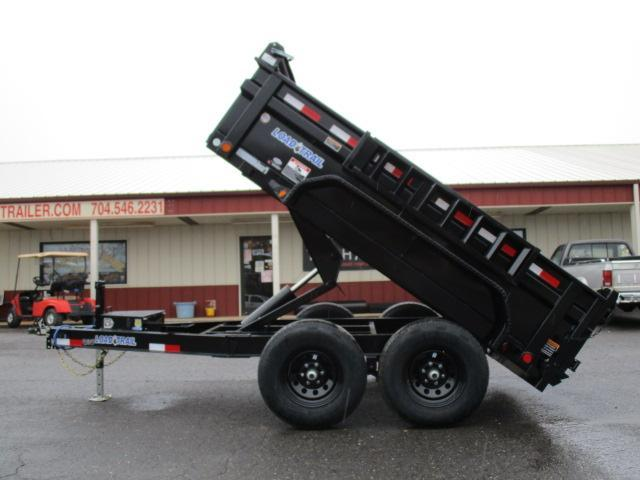 2020 Load Trail 72 x 10 Dump Trailer