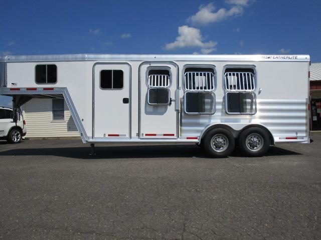 2014 Featherlite Horse Trailer