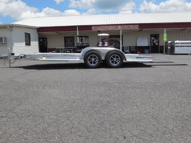 2018 Sundowner Trailers BP 19ft Car / Racing Trailer