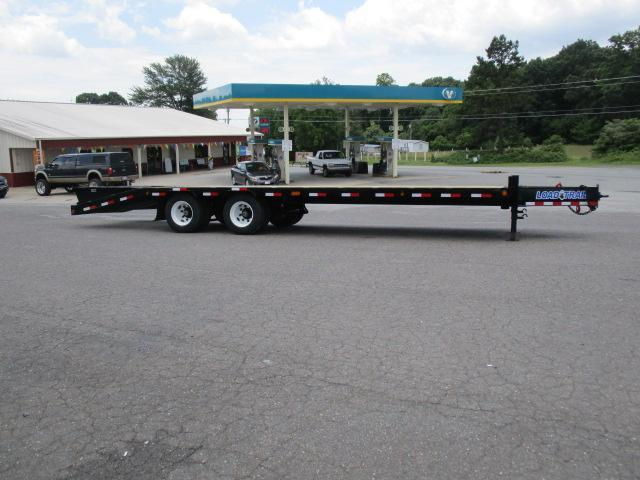 2018 Load Trail PH 102 x 28 Low Pro Equipment Trailer